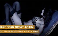 Make porn great again