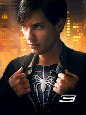 Emo Spider-Man
