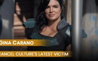 Gina Carano - Cancel culture's latest victim